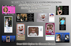 Cards & Invitation