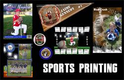 Sports Printing